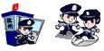 �W�j警察